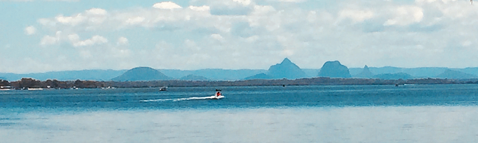 Water skiing and Jet skiing are other popular pastimes in the calmer waters of the Passage with other aquatic activities such as kayaking, BBQ Boats, and other boats available for hire.